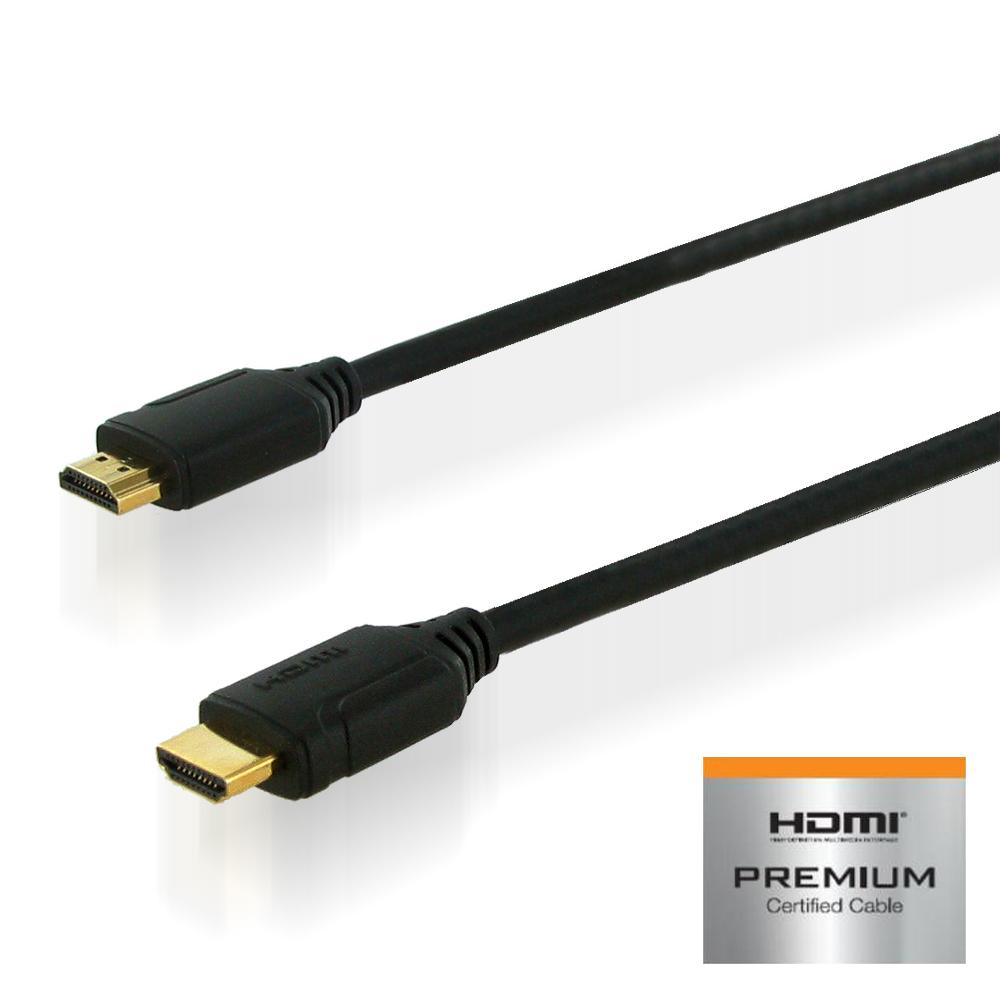 Premium HDMIケーブル