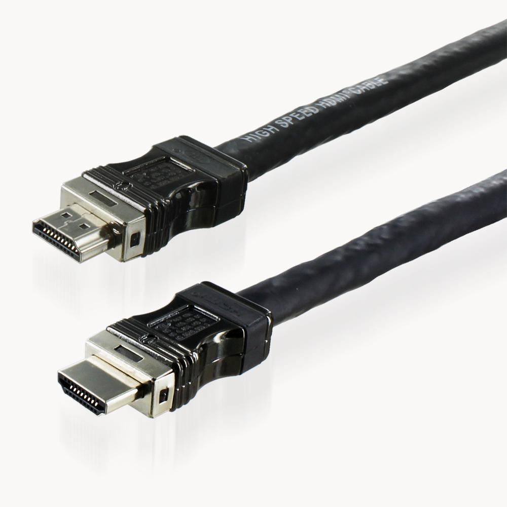 18Gbps HDMIロングケーブル