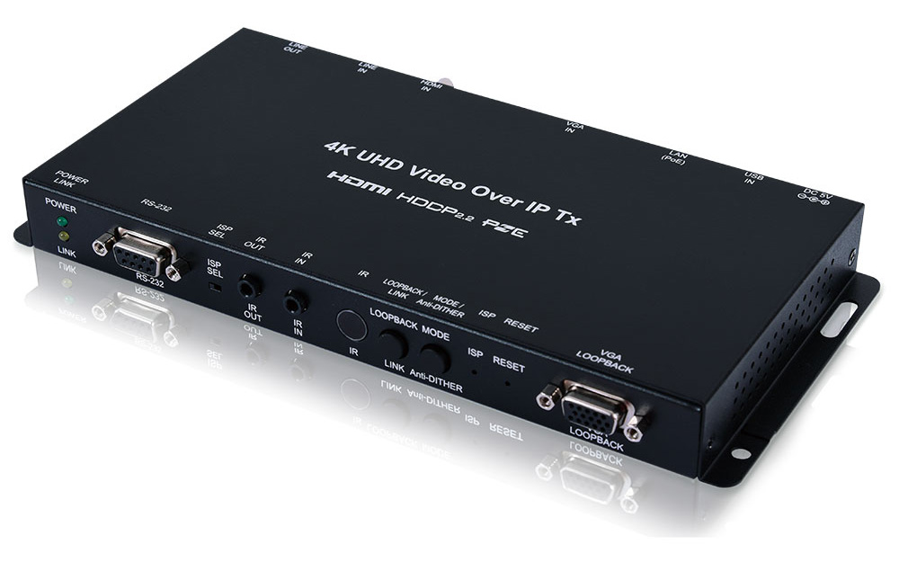 CH-U331TX製品イメージ